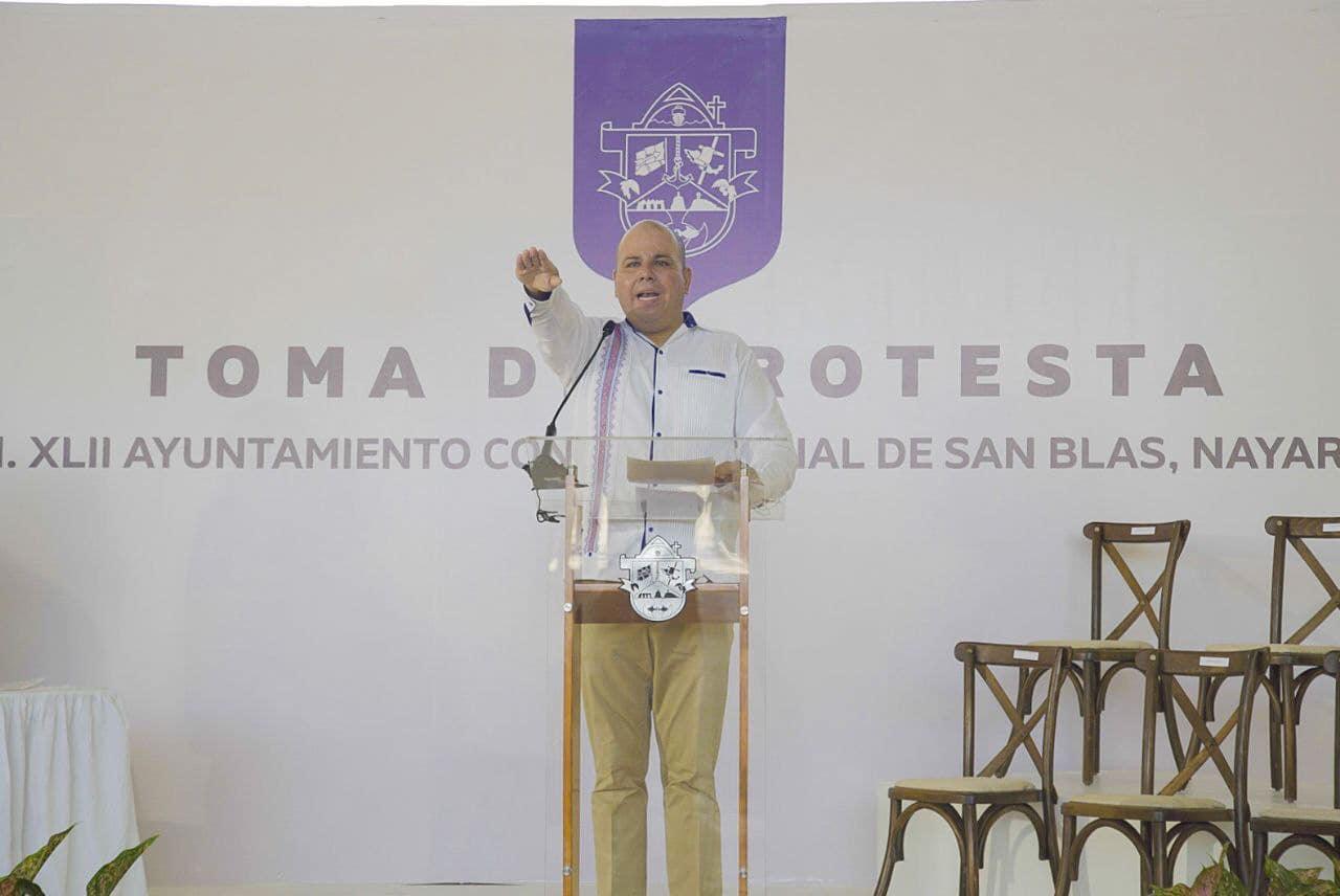 Toma de Protesta 2021